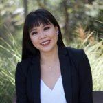 Eva Nguyen, 2020 capstone student.
