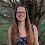 Amy Blood, PhD Student at the Department of Forest Resources Management