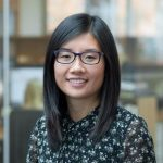 Christine Chen, Assistant Professor at Department of Electrical and Computer Engineering.
