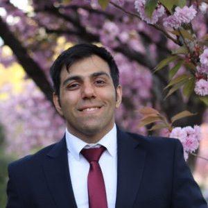 Mohammad Pourmeydani